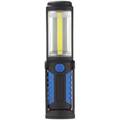 【60個セット】COBハイパワー高機能2WAYライト MRTS-31048 (60個セット・・・