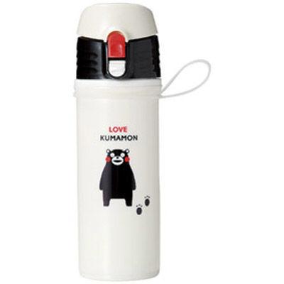 【60個セット】KUMAMON.直飲みマイボトル500ml MRTS-31256 (60個セット・・・