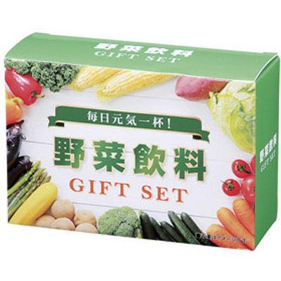 【40個セット】野菜ジュース3本ギフト MRTS-31222 (40個セット・・・