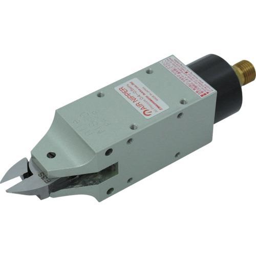 室本鉄工 ナイル 角型エアーニッパ本体(標準型)MS30 MS-30-・・・