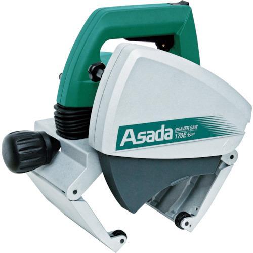 アサダ アサダ ビーバーSAW170 ECO EX170