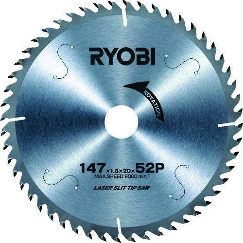 リョービ(RYOBI) リョービ レーザーチップソー 147mm W-570ED-・・・