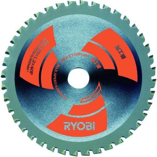リョービ(RYOBI) リョービ チップソー(鉄工用) 147mm SC-520-・・・
