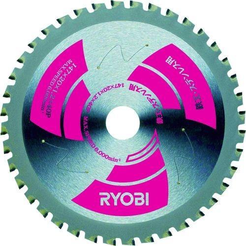リョービ(RYOBI) リョービ レーザースリットチップソー(鉄工・ステンレス用) ・・・