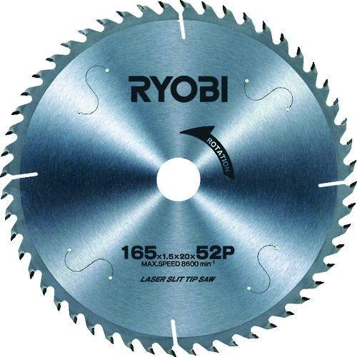 リョービ(RYOBI) リョービ レーザーチップソー 165mm W-660ED-・・・