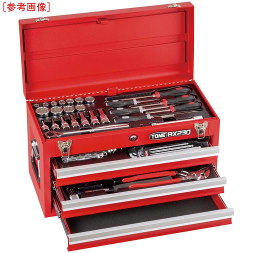 前田金属工業 TONE ツールセット TSH4509BK TSH4509BK