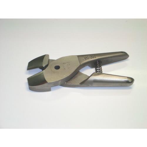室本鉄工 ナイル エアーニッパ替刃金属切断用P120 P120 P12・・・