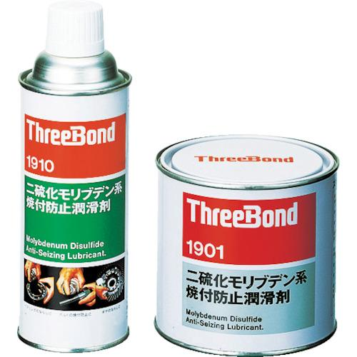 スリーボンド スリーボンド 焼付防止潤滑剤 420ml 二硫化モリブデン・・・