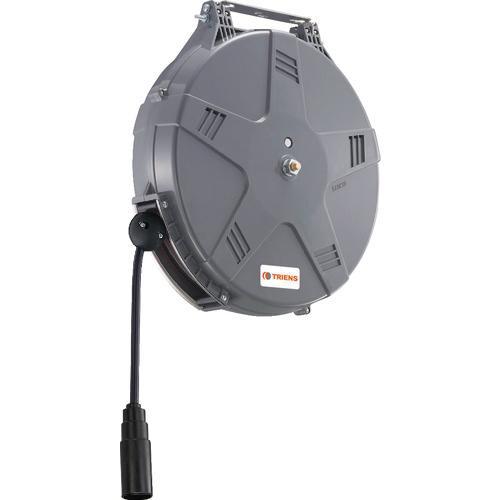三協リール TRIENS エアーホースリール(耐スパッタ仕様)内径8mm×15m SHA-3BS・・・