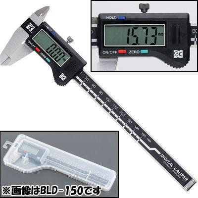 新潟精機 デジタルノギス BLD-100 4975846664166