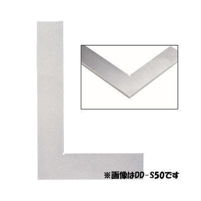 新潟精機 平型スコヤ(JIS2級同等品)200mm DD-S200 497584667105・・・