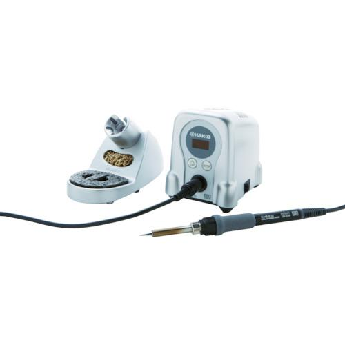 白光 白光 ハッコーFX-888D 100V 2極接地プラグ FX888D01SV 496261503953・・・