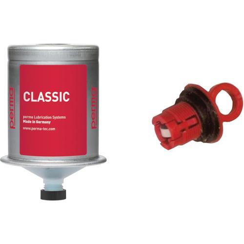 Permatex perma クラシック 自動給油器 SF01 6ヶ月用 標準グリス120C・・・
