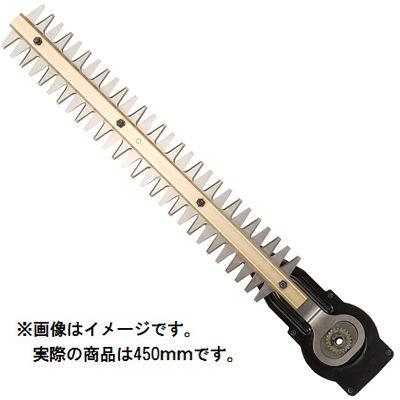 日立工機 ブレードクミ チヨウコウキユウ450(超高級 450mm(三面研磨)) 003・・・