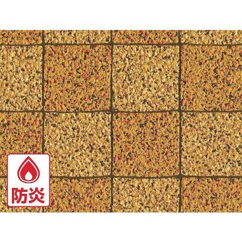 明和グラビア 明和 屋外用床材 IRF-1041 91.5cm幅×10m巻 LBR IRF104・・・