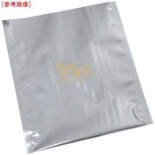 DESCO JAPAN SCS 防湿シールドバッグ 356X457mm 100枚入り 700141・・・