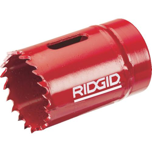 Ridge Tool Compan リジッド M57 ハイスピード ホールソー ・・・