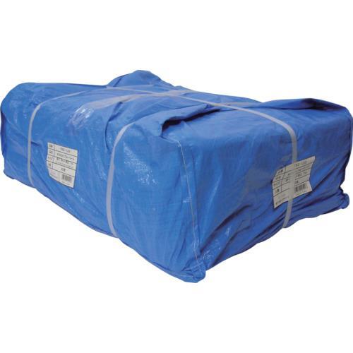 ユタカメイク ユタカ シート #3000ブルーシート大畳み 1.8m×2・・・