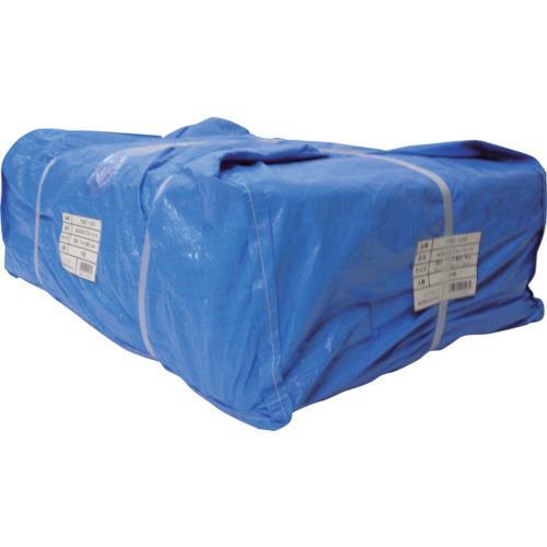 ユタカメイク ユタカ シート #3000ブルーシート大畳み 2.7m×3・・・