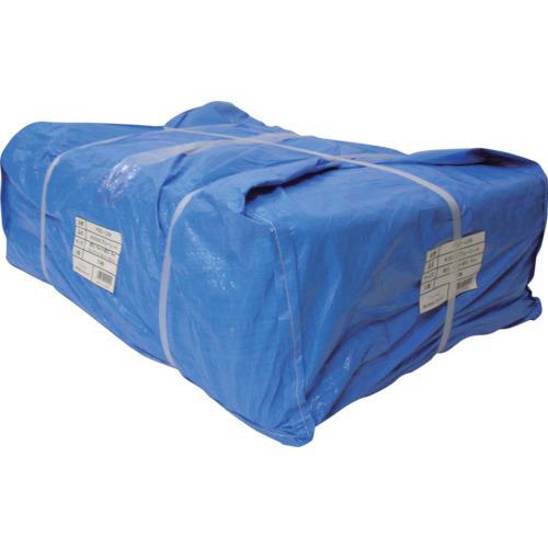 ユタカメイク ユタカ シート #3000ブルーシート大畳み 3.6m×3・・・