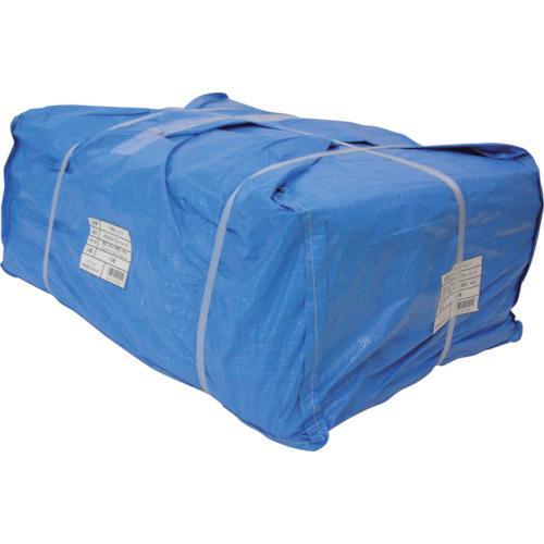 ユタカメイク ユタカ シート #3000ブルーシート大畳み 3.6m×5・・・