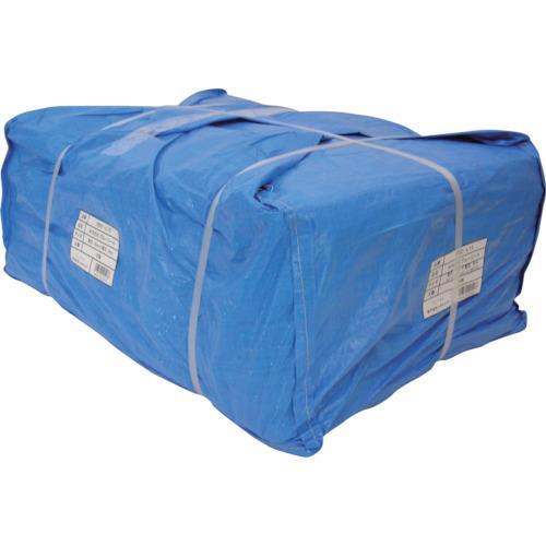 ユタカメイク ユタカ シート #3000ブルーシート大畳み 5.4m×5・・・