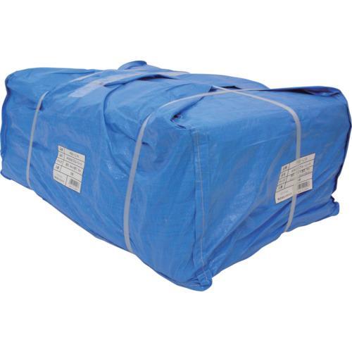 ユタカメイク ユタカ シート #3000ブルーシート大畳み 5.4m×7・・・