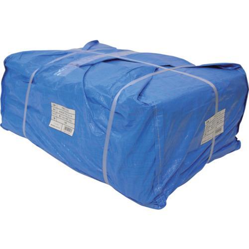 ユタカメイク ユタカ シート #3000ブルーシート大畳み 7.2m×7・・・
