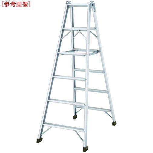 長谷川工業 ハセガワ アルミ合金製専用脚立 TAK型 4段 TAK12・・・