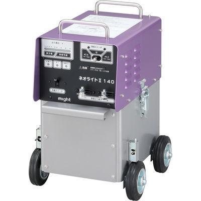 マイト工業 超軽量バッテリーウエルダーネオライトⅡ140 MBW-140-・・・