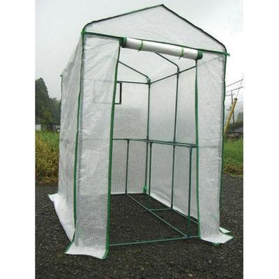 マルハチ産業 簡易温室 グリーンジャンボ #7800 805375