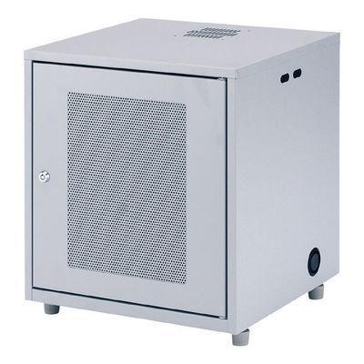 サンワサプライ NAS、HDD、ネットワーク機器収納ボックス CP-KBOX・・・