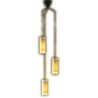 コイズミ LED和風吹抜シャンデリア AA37678L