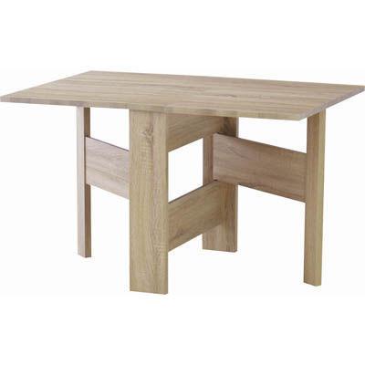 東谷(あづまや) フィーカ フォールディングダイニングテーブル FIK-103N・・・