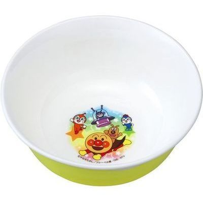 レック 皿 アンパンマン 食洗機対応  どんぶり ( 赤ちゃん お皿 ) 4903320172・・・