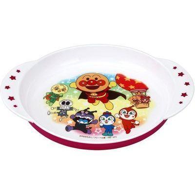 レック 皿 アンパンマン 食洗機対応 大皿 ( 赤ちゃん お皿 ) 490332017210・・・
