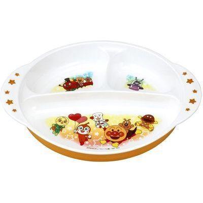 レック 皿 アンパンマン 食洗機対応 ランチプレート ( 赤ちゃん お皿 ) 49033・・・