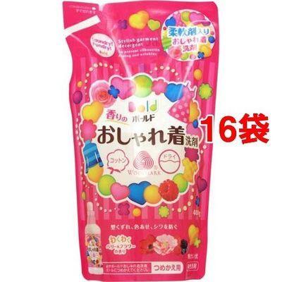 P&G(プロクター・アンド・ギャンブル) 【ケース販売】ボールド 香りのおしゃ・・・