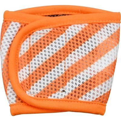 なごみ NM101マナーベルトメッシュボーダー5号 オレンジ E468038・・・