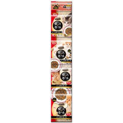 イースター(ペット) グルメライフ 贅沢香味 かつお節の香り 小海老添え 40g×・・・