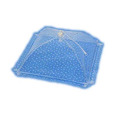 タナカ商事 洗える食卓カバー ノーブルLL ブルー 497009875375・・・