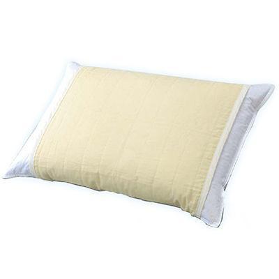 富士パックス販売 三河木綿使用 クールでドライな 清涼ガーゼ枕カバー イージ・・・