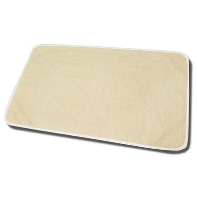 富士パックス販売 三河木綿使用 クールでドライな清涼ガーゼベビーベッドパッ・・・