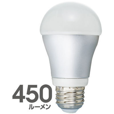 セーブ・インダストリー LED電球 450ルーメン SV-4243 498991850424・・・
