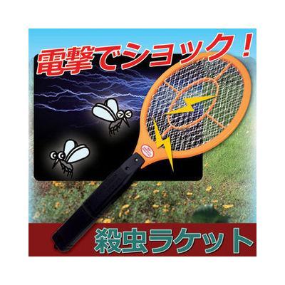 GTC 殺虫ラケット GTC-810813