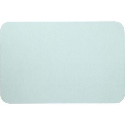 ヒロ・コーポレーション 珪藻土バスマット Lサイズ 60×39cm ブルー E507062・・・
