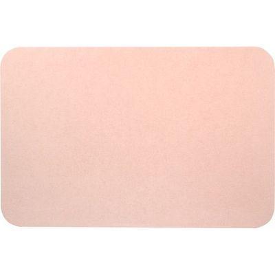 ヒロ・コーポレーション 珪藻土バスマット Lサイズ 60×39cm ピンク E507064・・・