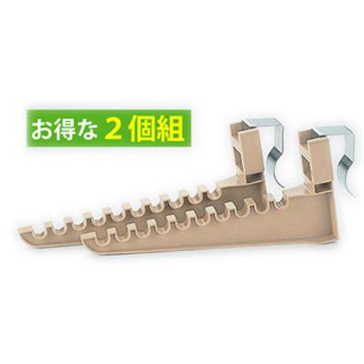 富士パックス販売 和風長押(なげし)ハンガー h831