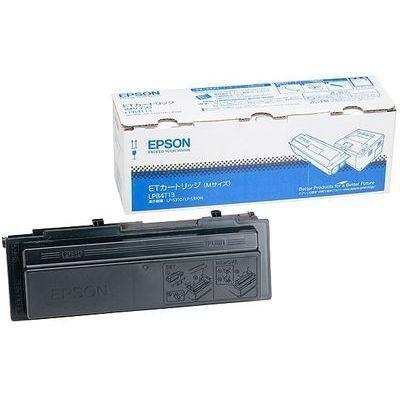 エプソン LP-S310用 ETカートリッジ(8000ページ) LPB4T13