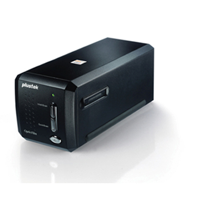 PLUSTEK フィルムスキャナーOPTICFILM8200IAI(パソコン環境が必要です・・・